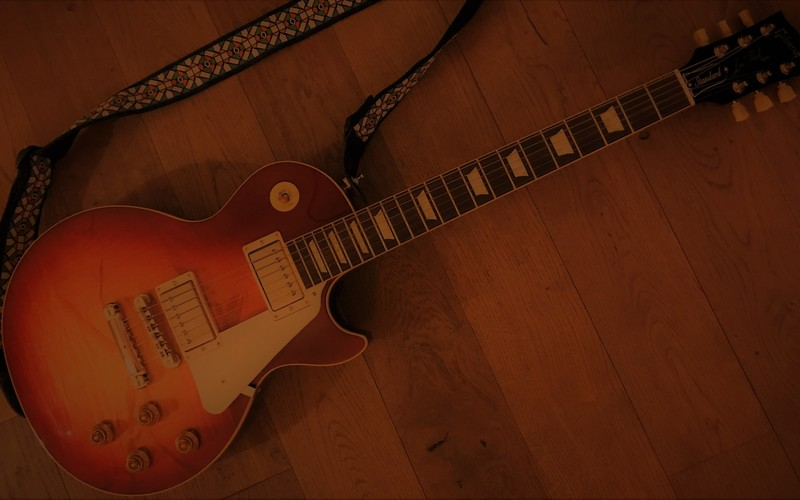 Fender Les Paul Standard