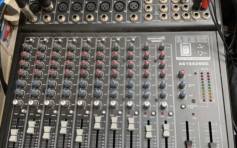 Powermaxx As1602bdc