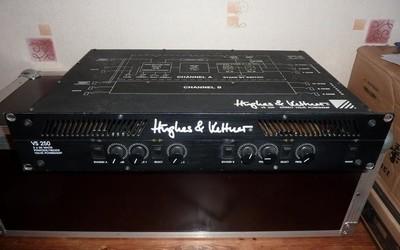 Hughes & Kettner VS-250