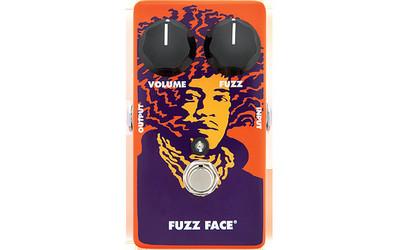 Jim Dunlop Fuzzface