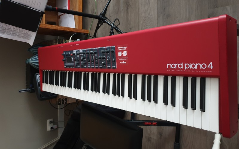 Nord Stage 4