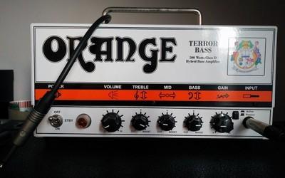 Orange Bass terror