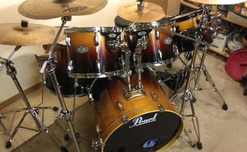 Pearl Vision VLX