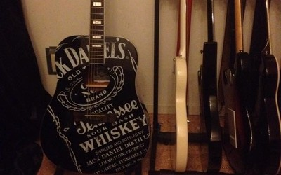 Peavey Jack Daniel's