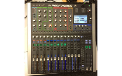 Soundcraft Performer 1
