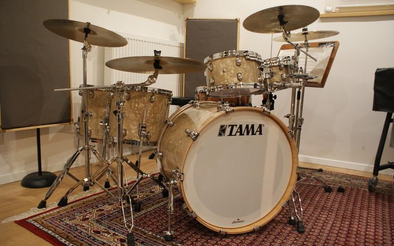 Tama Starclassic Performer B/B